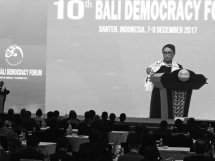 bali democracy forum